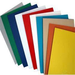 高耐候彩钢板HDP 彩色